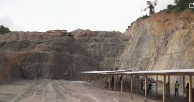 Dissolution of IMCIM: Dissolve community mining – Small Scale Miners to Akufo Addo