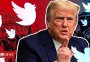 Donald Trump's Twitter endgame
