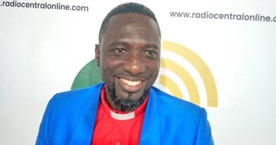 Election 2020: Partly blame Prophets for the ongoing protests, confusion — Prophet Blessing