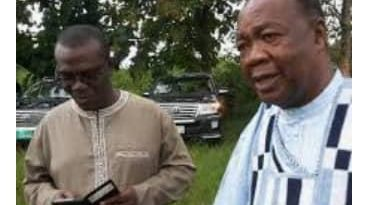 Ex-NDC MP for Ho West reported dead