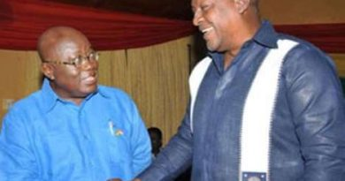 Former President John Dramani Mahama must be made to publicly commit to accept the verdict of the Supreme Court