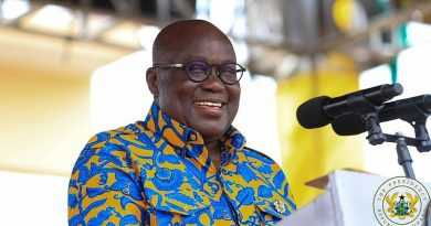 [Full text] Akufo-Addo's 21st update on COVID-19