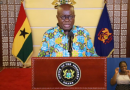 [Full Text] Akufo-Addo's 22nd update on COVID-19 fight