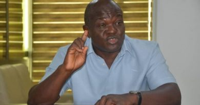 Ghana must prepare for possible earthquake – Seismologist