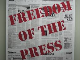 Ghana press freedom: Public lecture by Nana Oppong