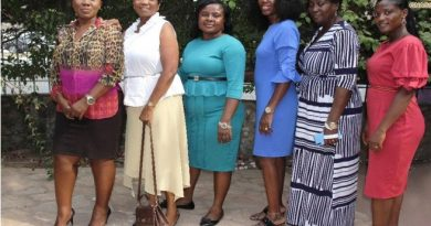 GNASSM-ASWiM National Committee holds maiden meeting