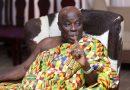 Good will triumph over evil in Akufo-Addo's 2nd term – Okyenhene