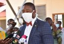 Gov't to begin sanctioning persons flouting COVID-19 protocols – Okoe Boye