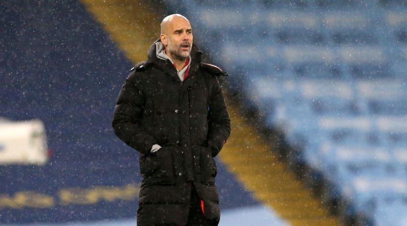 Guardiola: Premier League needs fewer teams