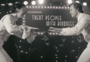 Harry Styles Gives Us the 2021 We Want in 'Treat People With Kindness' Music Video