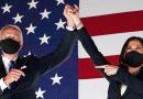 Here's How to Watch Joe Biden and Kamala Harris's Inauguration Live
