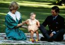 How Princess Diana Redefined Royal Motherhood