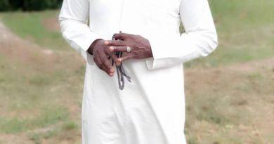 I'm ever ready to serve East Gonja Municipality if given the chance—Alhaji Rafik