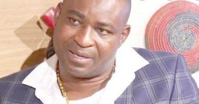 I'm not ready to resign, your agenda to bring me down won't work — Chairman Wontumi to NPP executives