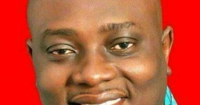 Keta MP's filing station attacked
