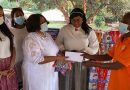 Late Quashigah's family marks 11th anniversary with donation to Christ Faith Foster Home
