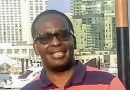 Letter From A Friend From The Country Of The Dead By Bayo Oluwasanmi