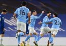 LIVE: Chelsea, Man City look to close on Liverpool