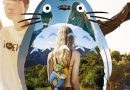 Loewe Taps Into Your Inner Child With 'My Neighbor Totoro' Collaboration