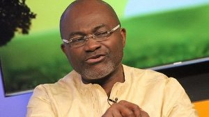 Lots of Akufo-Addo Ministers have very poor managerial skills – Ken Agyapong