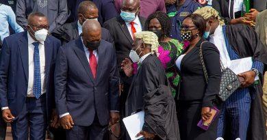Mahama wants 2020 election petition hearing halted