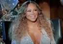 Mariah Carey Had an Iconic Reaction to J.Lo's New Year's Eve Performance