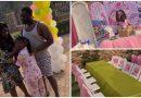 Mercy Johnson's husband Prince Odi invites public to daughter's 8th birthday – Legit.ng