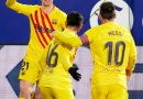 Messi future, elections, poor form: January is a crucial month for Barcelona