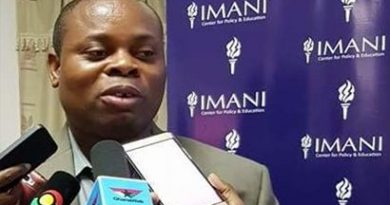 Move 80% of courses online, reduce data cost and fees by 50% — Franklin Cudjoe to tertiary institutions