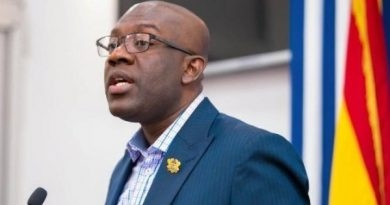 NDC MPs occupying Majority side is of no effect — Oppong Nkrumah