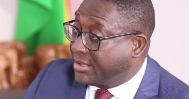 NDC's decision to disregard Akufo-Addo as President 'lawless, disrespectful' – NPP