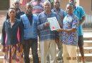 Nkonya Ntumda Cocoa Farmer Co-operative receives certificate to operate