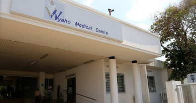 Nyaho Medical Centre to transfer non-COVID-19 patients to other hospitals