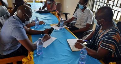 Obuasi East DHEP adopts new approaches to deal with COVID-19