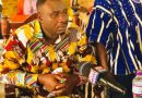 Oti Regional NPP throws support behind Oti Minister-Designate