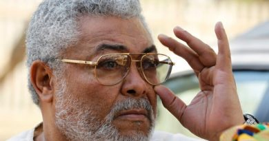 Rawlings fostered Ghana-Cuba relations – ESBECAN