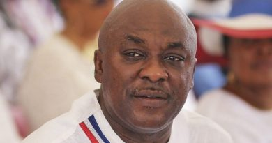 Report about my revenge on Muntaka, other NDC MPs fake – Carlos Ahenkorah