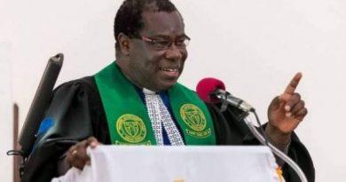 Set disciplinary actions against Parliamentarians for appalling behaviour — Presbyterian Church Moderator