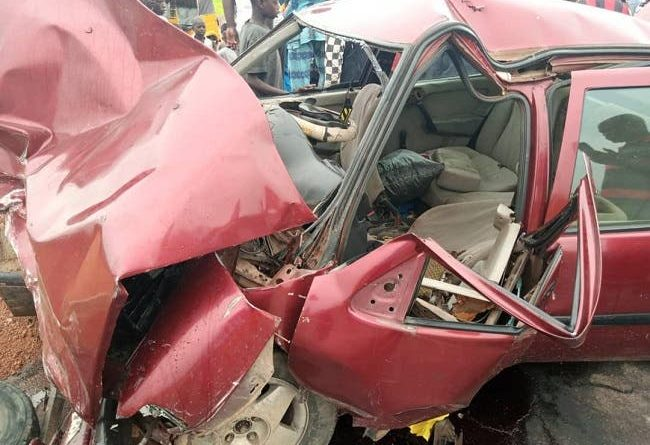 Sorrow as accident claims six children of same family, nine others in Edo – NIGERIAN TRIBUNE