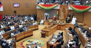 Speaker's meeting with NPP, NDC leaders over who forms majority ends inconclusively
