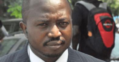 Stephen Atubiga blasts Alabi for failing to declare Mahama winner of 2020 elections