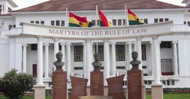 Supreme Court orders Mahama, Akufo-Addo, EC to file witness statements