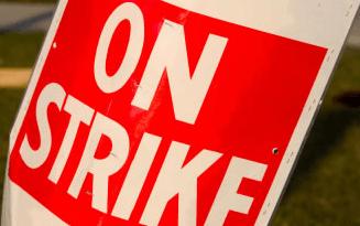 TEWU to meet members refusing to suspend strike