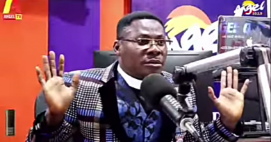 There is nothing like Ɛwiase nwom as claimed by Christians — Apostle Okoh Agyemang