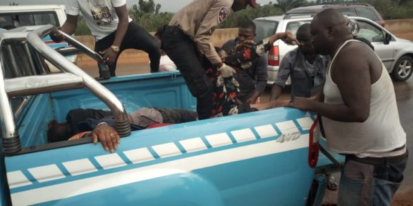 Tragedy as road accident claims 15 lives in Edo – Daily Sun
