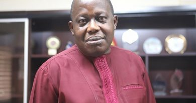 UEW: More qualified staff employed to support our progressive activities – Vice-Chancellor