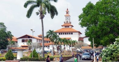 UG to begin shift system for 2021/2022 academic year