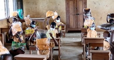 United Nations in Ghana Joint Statement in Commemoration of 2021 International Day of Education