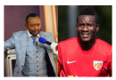 You live from football, I also live from being a man of God, why worry? Owusu Bempah blasts Asamoah Gyan