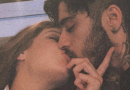 Zayn Malik's 'When Love's Around' Lyrics Hint He Wants to Marry Gigi Hadid